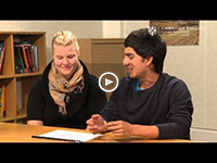 Video Cambridge English: First Speaking (B2)